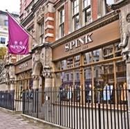 Spink UK