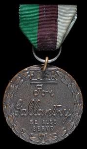 Rip Dickin Medal