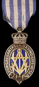 Rea Albert Medal