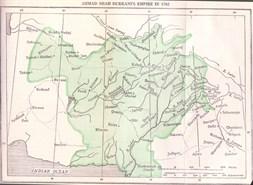 Durrani Map