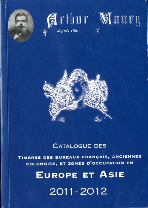 Europe Et Asie